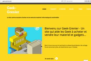 Geek-Grenier